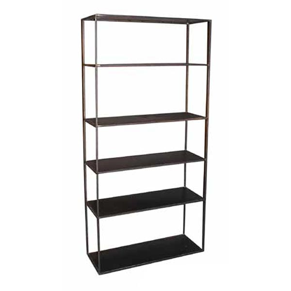 biblioth que kwadrat h180 cm eggenberger meubles sa lausanne. Black Bedroom Furniture Sets. Home Design Ideas