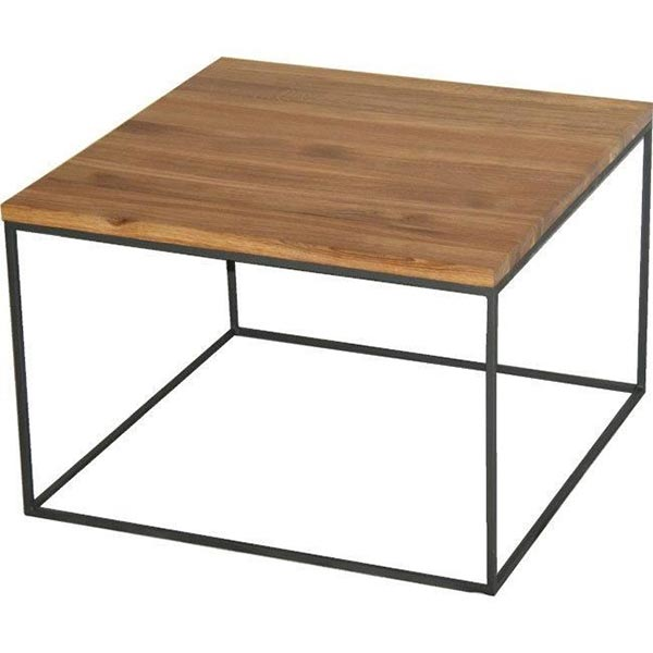 Table basse carr e kwadrat eggenberger meubles sa lausanne for Meuble 60x60