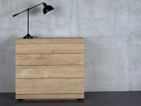 Buffet Nordic oak chêne Ethnicraft